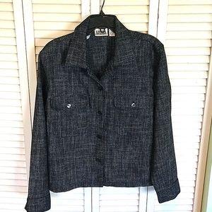 NWOT Chico's design jacket size 8